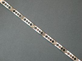 Férfi ezüst karkötő