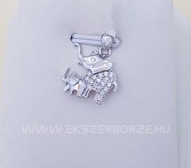 Ezüst elefántok