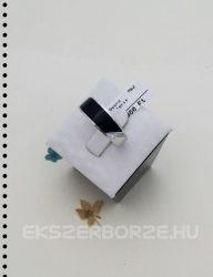 Unisex kolorittal díszített gyűrű
