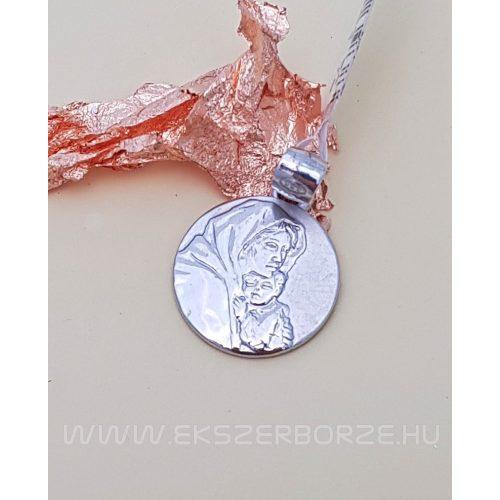 Szűz Mária medál1