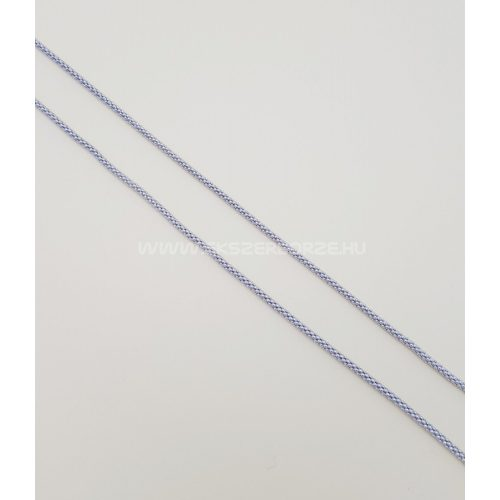 Ezüst női nyaklánc
