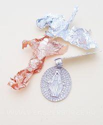 Szűz Mária medál2