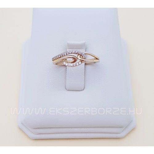 Mikro-zirkóniás gyűrű