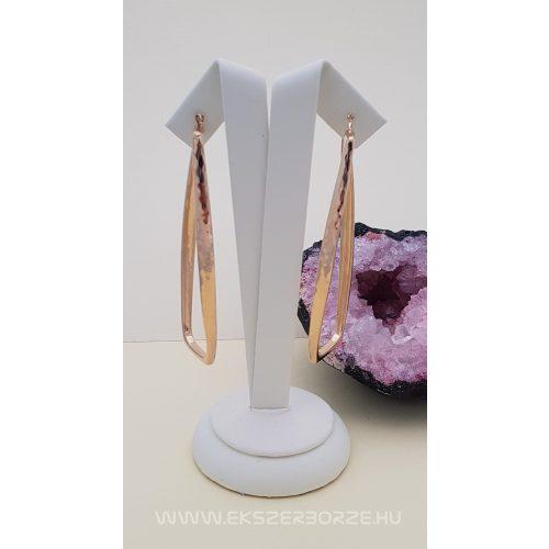 Különleges arany fülbevaló2