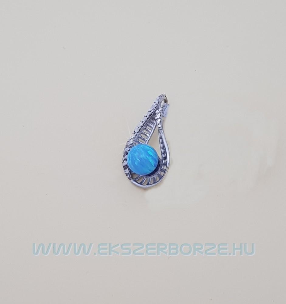 795c3d47d Fehérarany opál köves medál