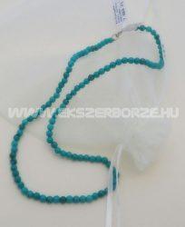Hubei türkiz nyaklánc