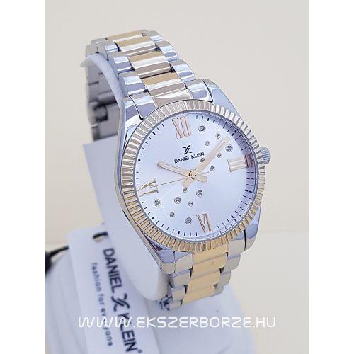 Daniel Klein Rolex jellegű női óra