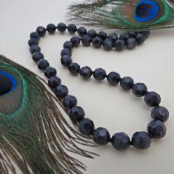 Blaufluss fazettált nyaklánc
