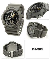 CASIO GAC-100-8A
